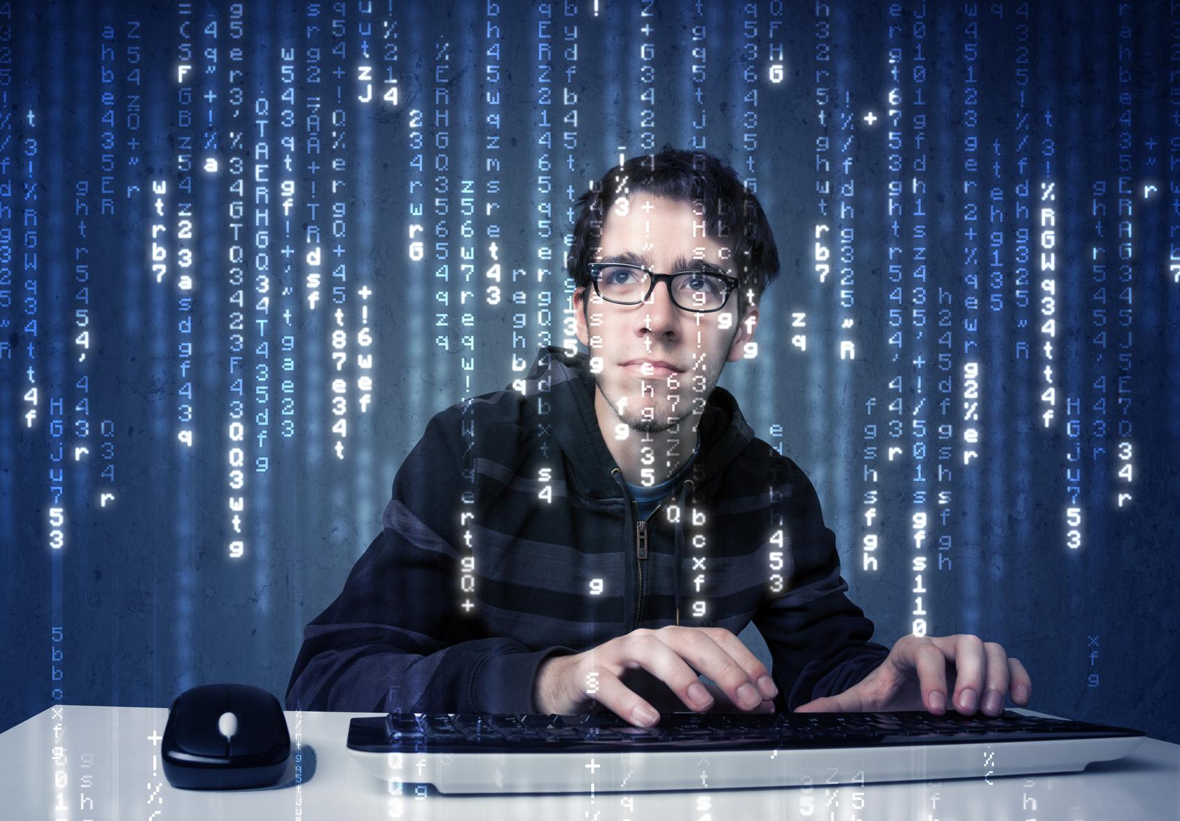 Nigdy nie jest za późno, żeby pracować w IT