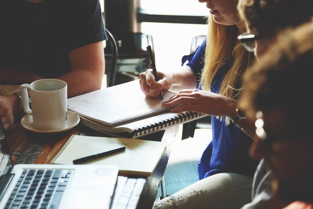 Praca zdalna dobrym rozwiązaniem dla start-upów i małych firm