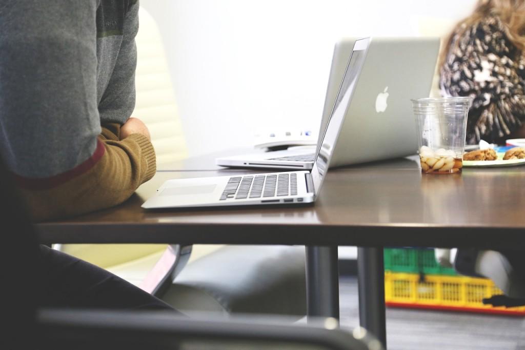 7 ciekawych miejsc do pracy poza domowym biurem