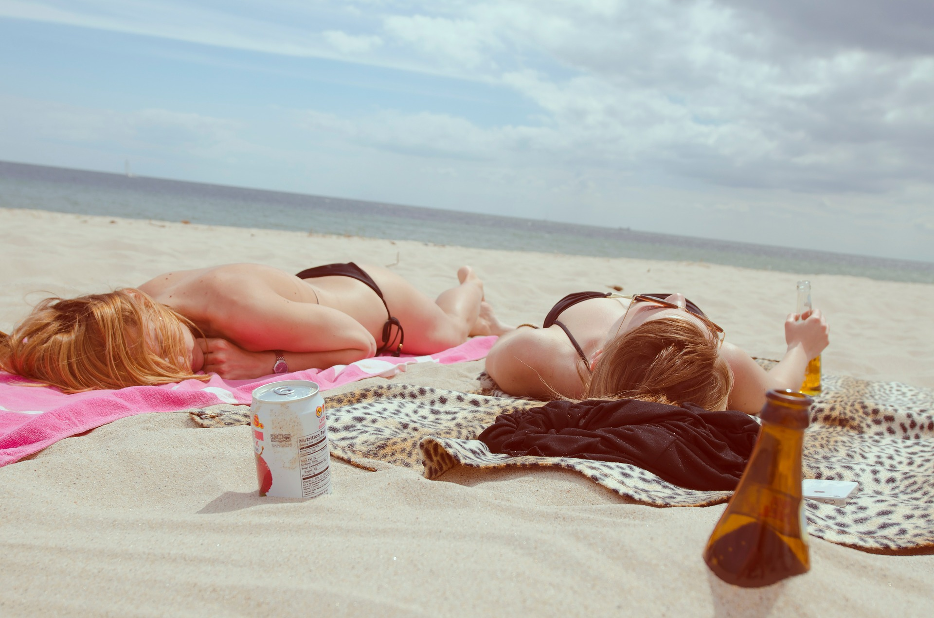 Jak odpoczywają freelancerzy