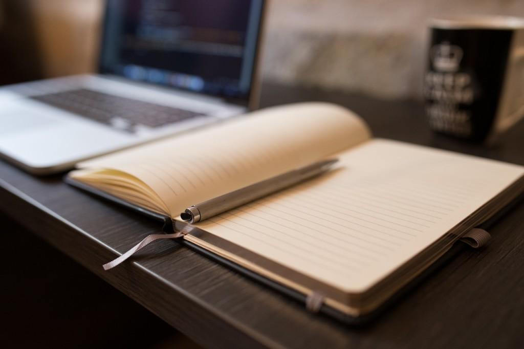 Strony, które pomagają w pisaniu... nie tylko dla copywriterów