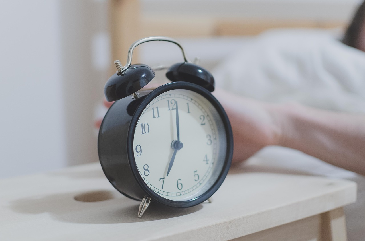 Trudne, ale skuteczne: 6 budzików, które na pewno Cię obudzą