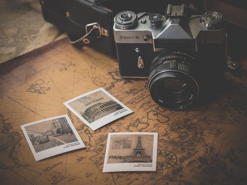Odpowiedne ilustracje do bloga, gdzie je znaleźć?