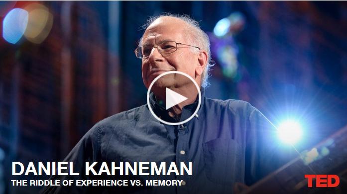 O doświadczeniu i pamięci