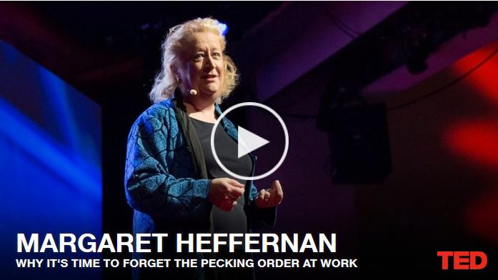 Czemu powinniśmy skończyć z hierarchią w pracy