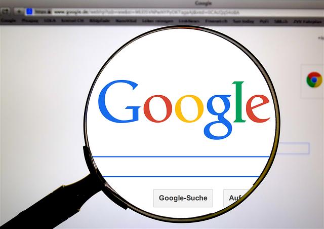 Wskazówki od Googla dla blogerów, którzy piszą posty reklamowe