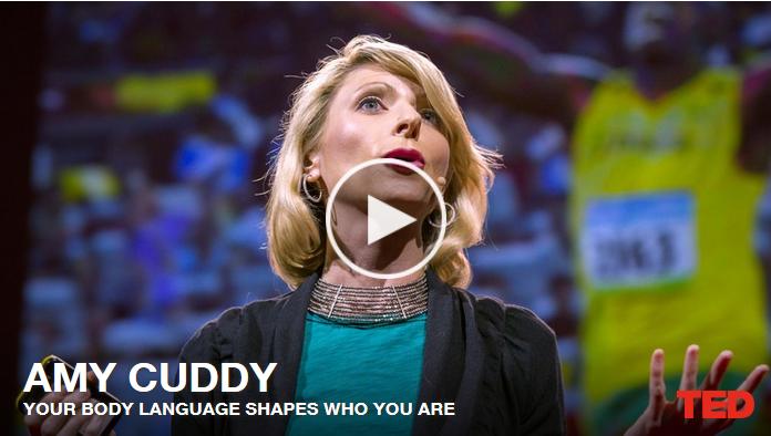 Język ciała kształtuje naszą osobowość