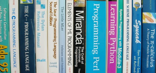 Darmowe książki o programowaniu