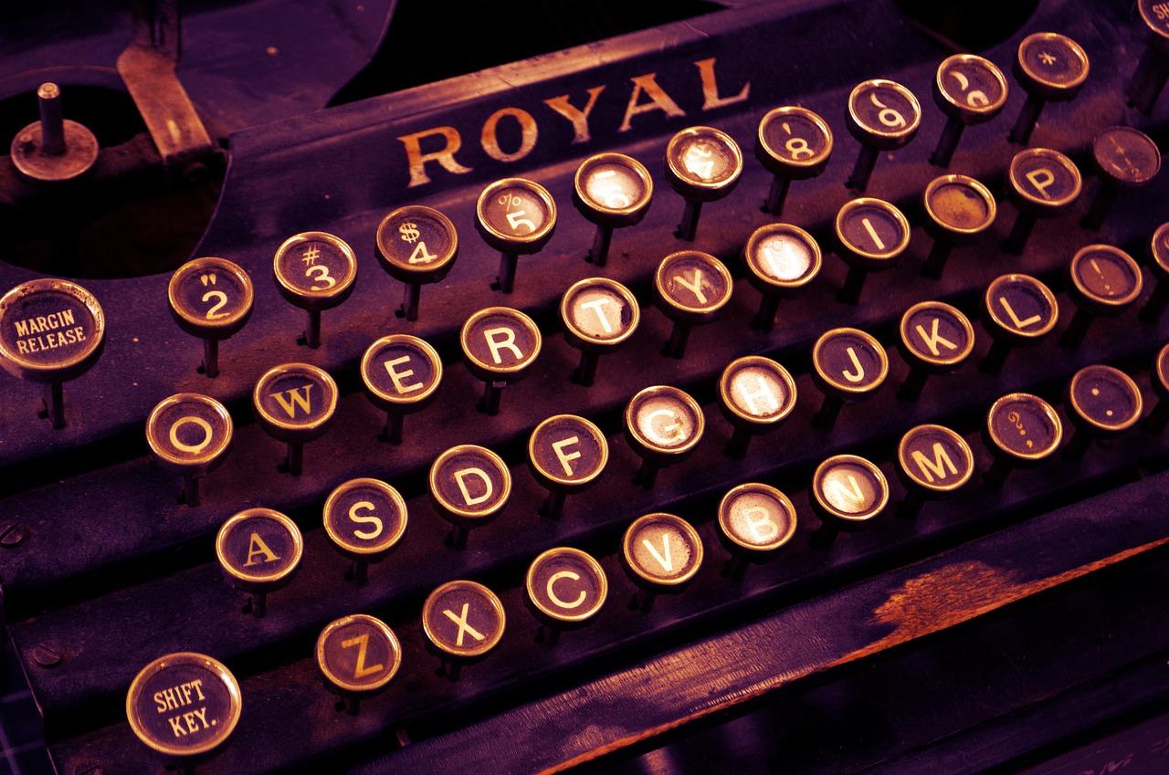 Copywriting i copywriterzy przeszłości