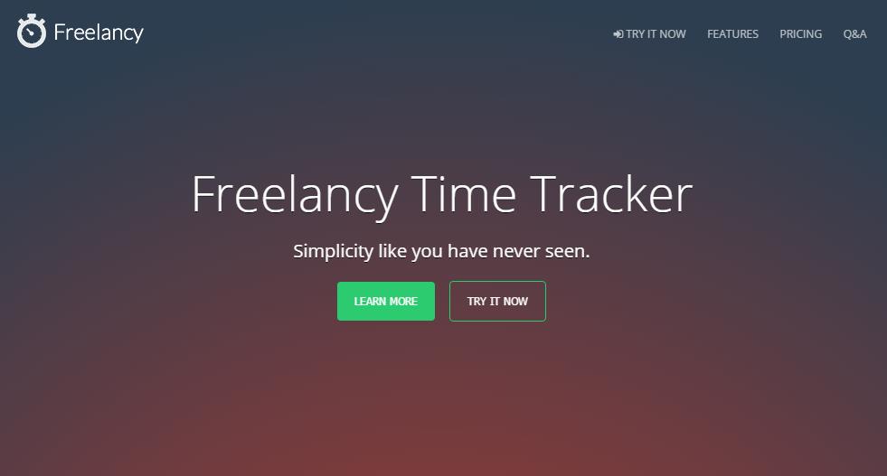 Freelancy —asystent freelancera w zakresie zarządzania projektami oraz czasem