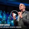 Jak chaos stymuluje kreatywność