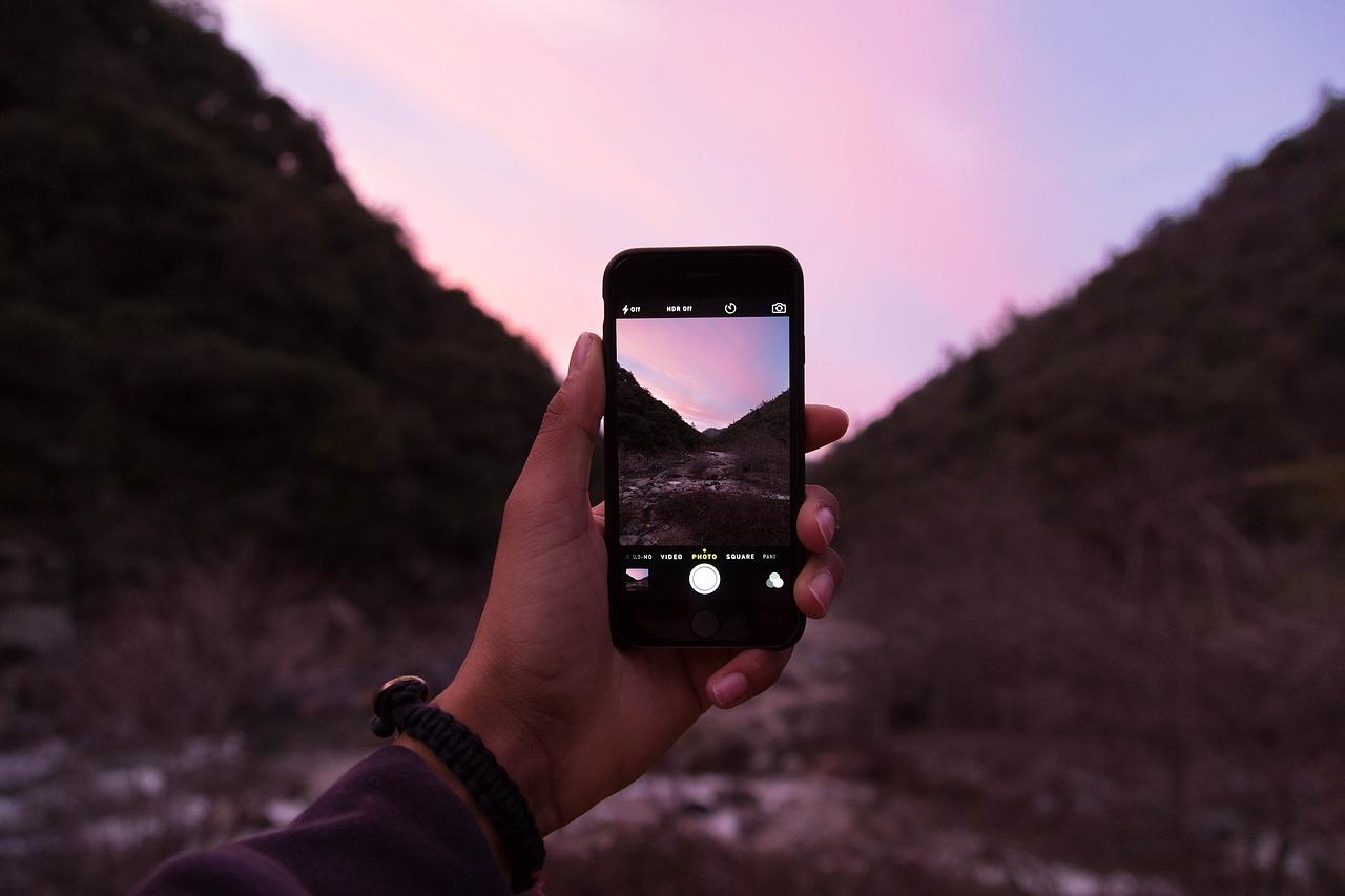 Aplikacje dla zarządzania zdjęciami na smartphonie