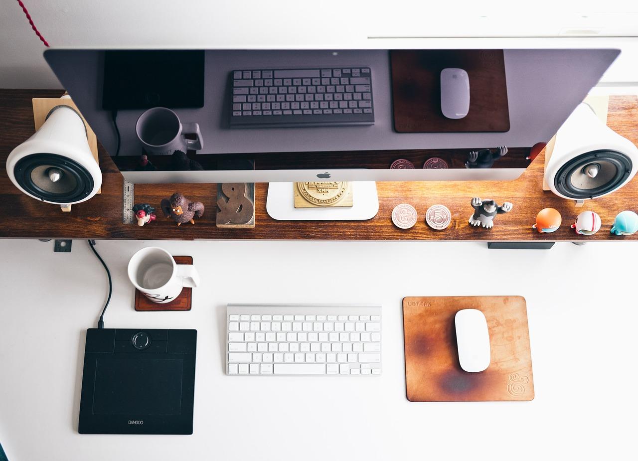 Jak pozostać dobrze zorganizowanym freelancerem