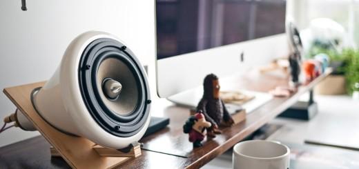Muzyka do produktywnej pracy
