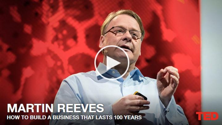 Jak stworzyć biznes, który przetrwa 100 lat