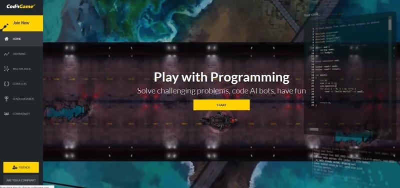 Darmowe gry dla programistów