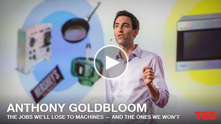Zawody, w których zastąpią nas maszyny