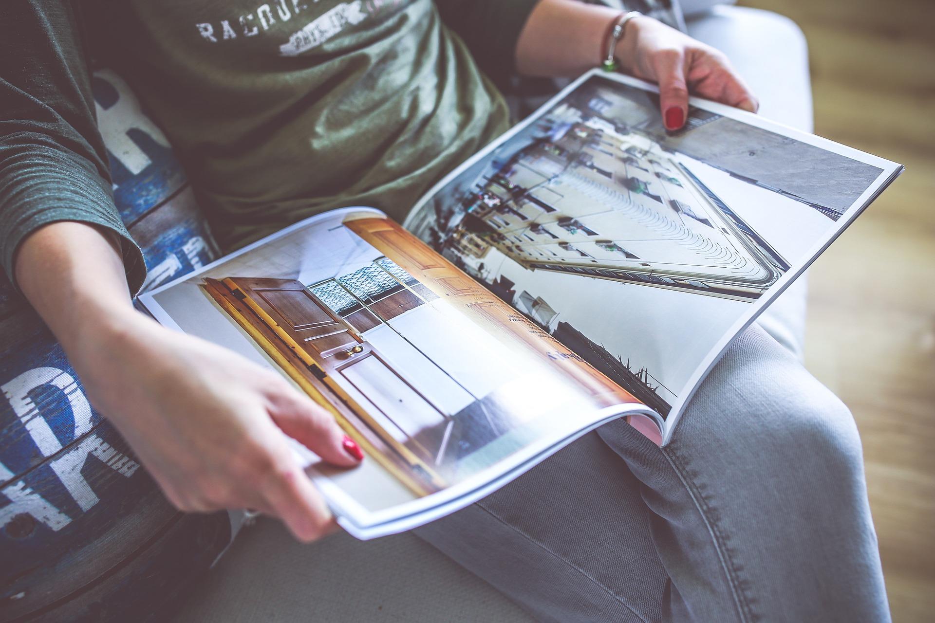 Darmowe i płatne serwisy portfolio dla freelancerów