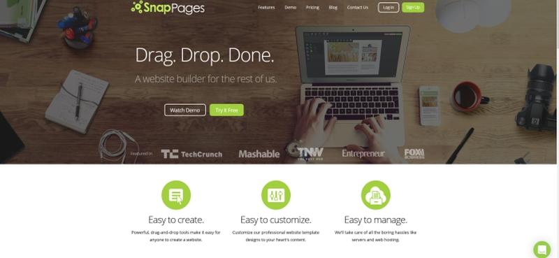 Samodzielne portfolio online dla freelancera