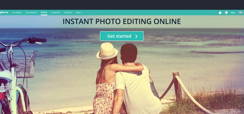 Edytory online i darmowe programy do edycji zdjęć