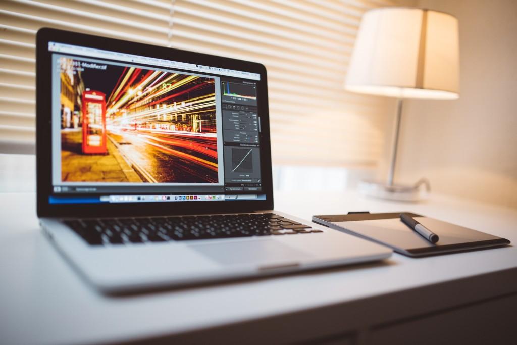 Darmowe edytory zdjęć online