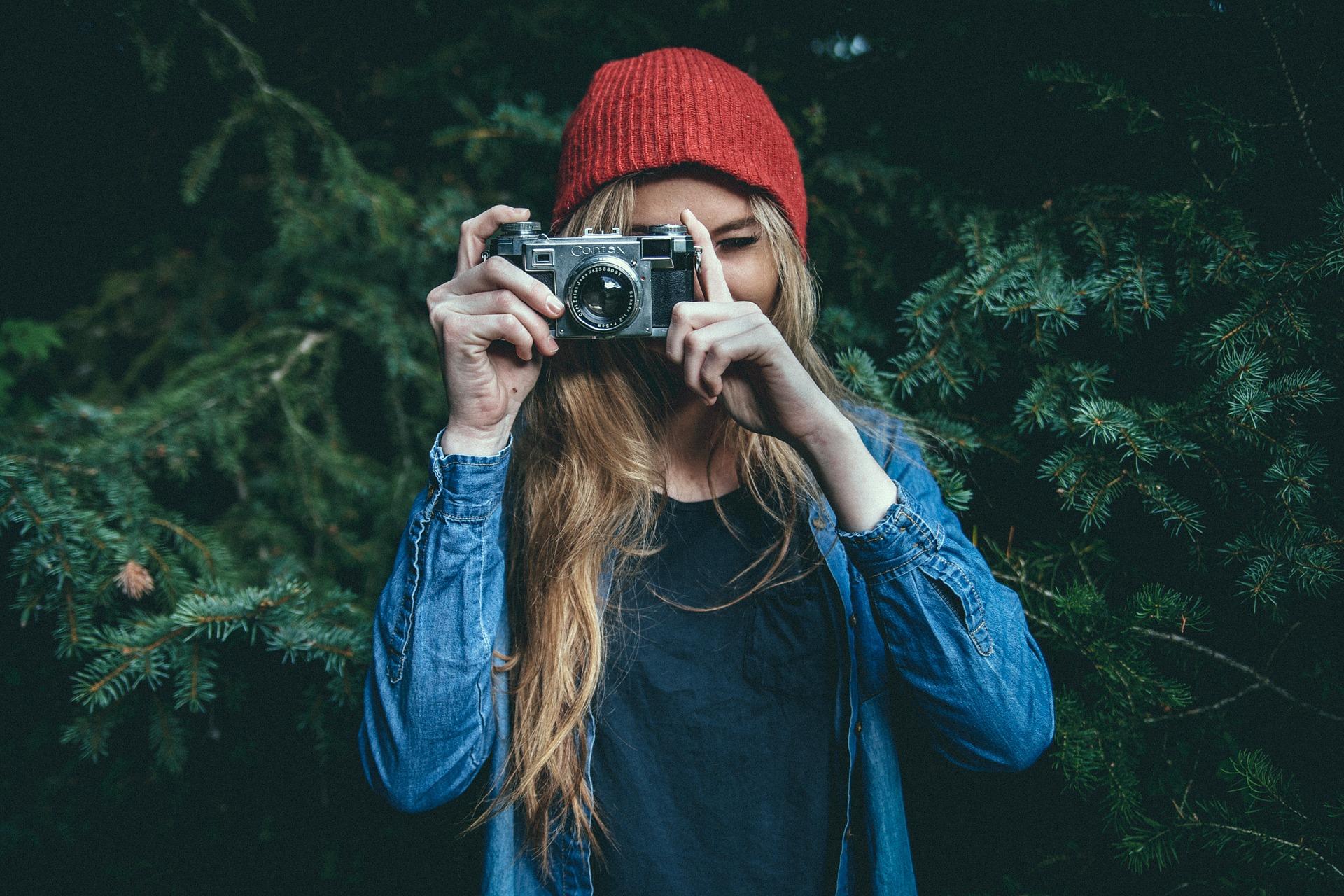 Narzędzia i aplikacje dla blogerów