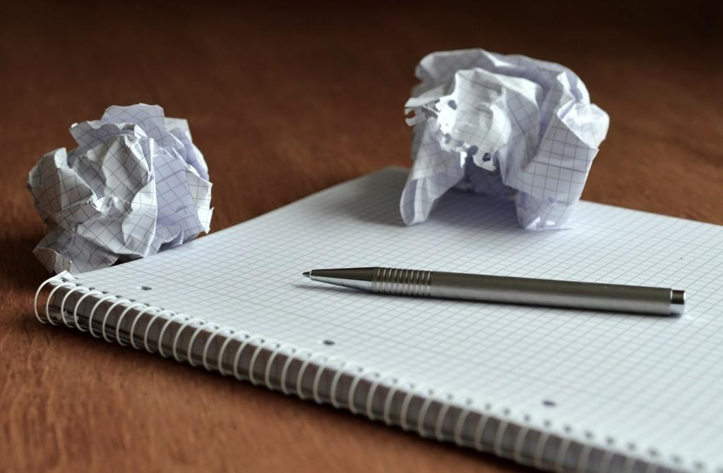 Jak poprawić odrzuconą ofertę - copywriterzy i freelancerzy z branż kreatywnych