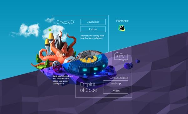 Darmowe gry dla programistów - JavaScript i PHP