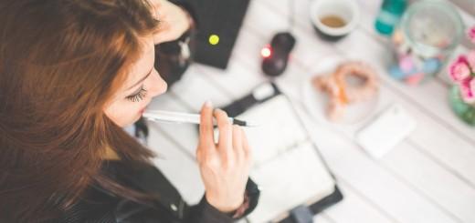 Rady dla freelancerów, jak pobudzić kreatywność