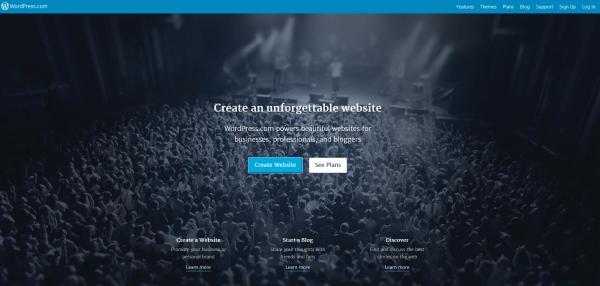 Darmowe portfolio i strona www dla copywritera