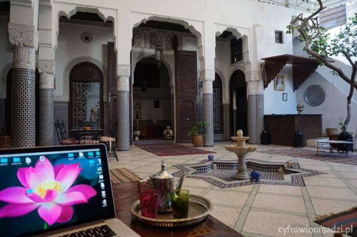 Freelancing i podróże według Cyfrowych Nomadów