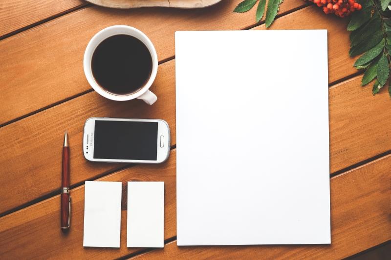Darmowe aplikacje dla copywriterów