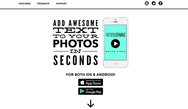 Edytory zdjęć, freebies, narzędzia do cytatów, kursy online dla blogeró