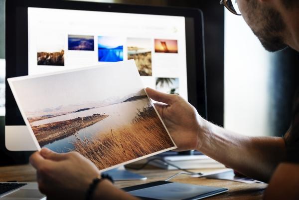 Optymalizowanie zdjęć dla blogerów, grafików i web developerów