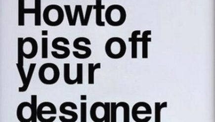 Podstawy typografii dla grafików