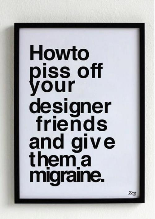 Typografla dla grafików i projektnatów