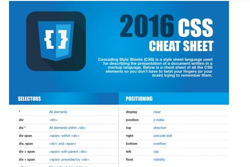 Podstawy CSS dla webdeveloperów