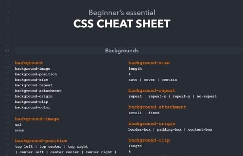 Podstawy CSS dla programistów