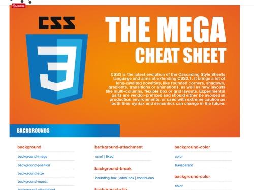 Kompletny CSS dla programistów