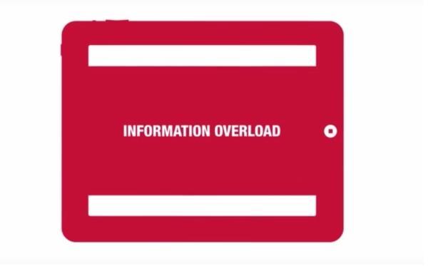 Jak walczyć z zalewem informacji i przeciążeniem informacjami