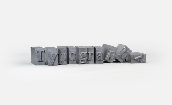 najpiekniejsze przykłady kinetycznej typografii