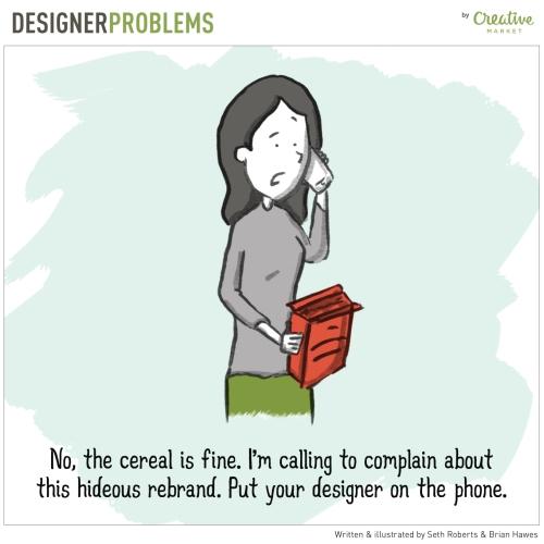 Jak pracują graficy i projektanci
