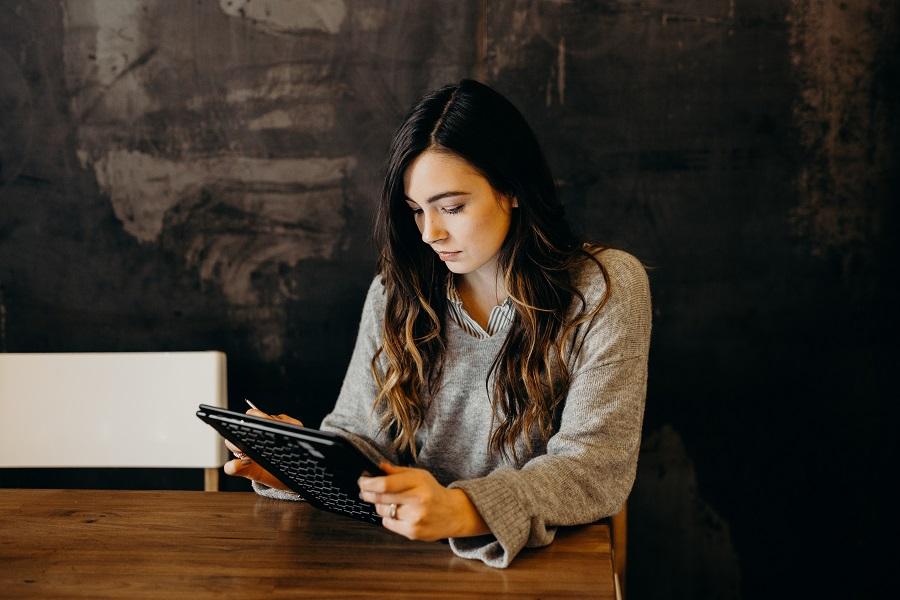 Jak przygotować portfolio freelancera