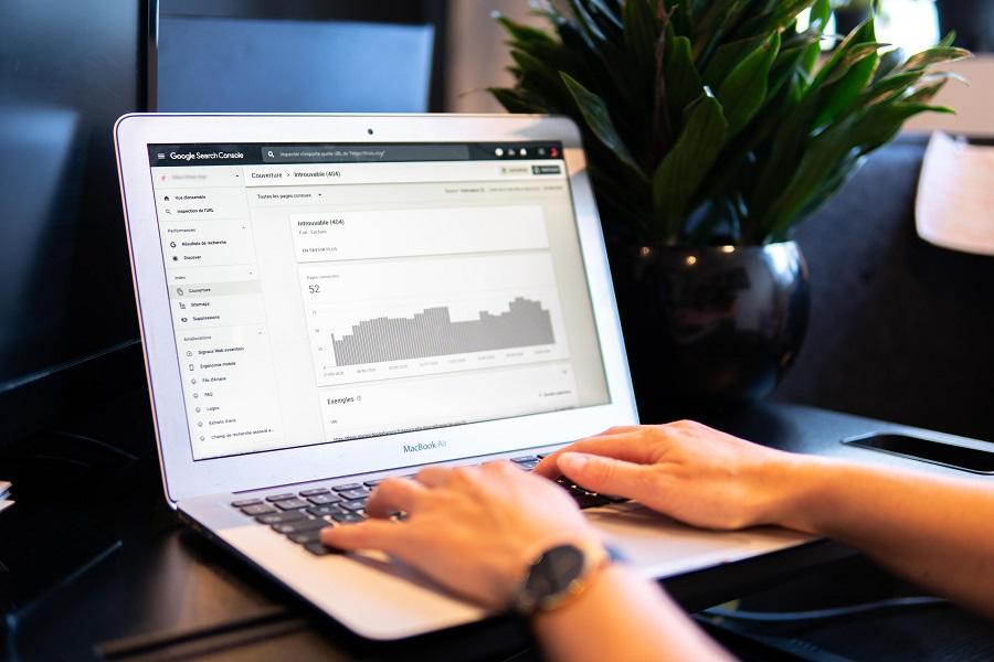 Optymalizacja SEO w portfolio