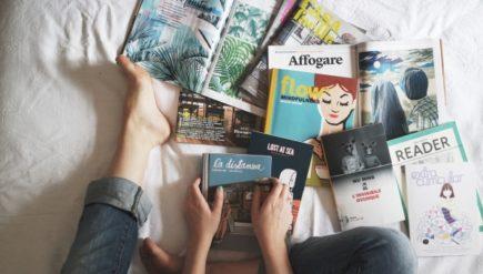 Podglądy magazynów mockupy dla projektantów