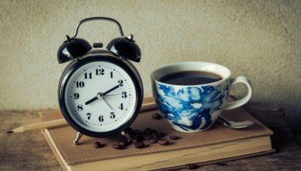 Sposoby na produktywne poranki dla freelancerów