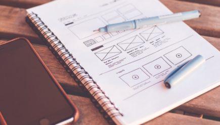 Szablony dla webdeveloperów, twórców aplikacji i UX