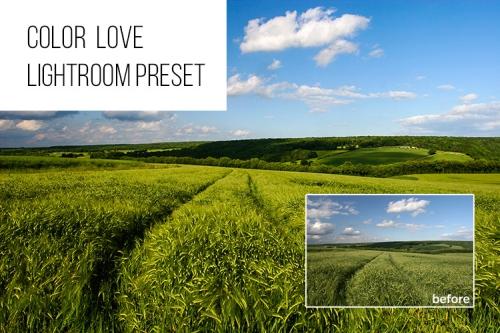 Lightroom presets dla fotografów i freelancerów