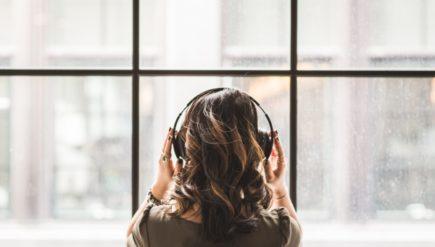 Muzyka do pracy zdalnej