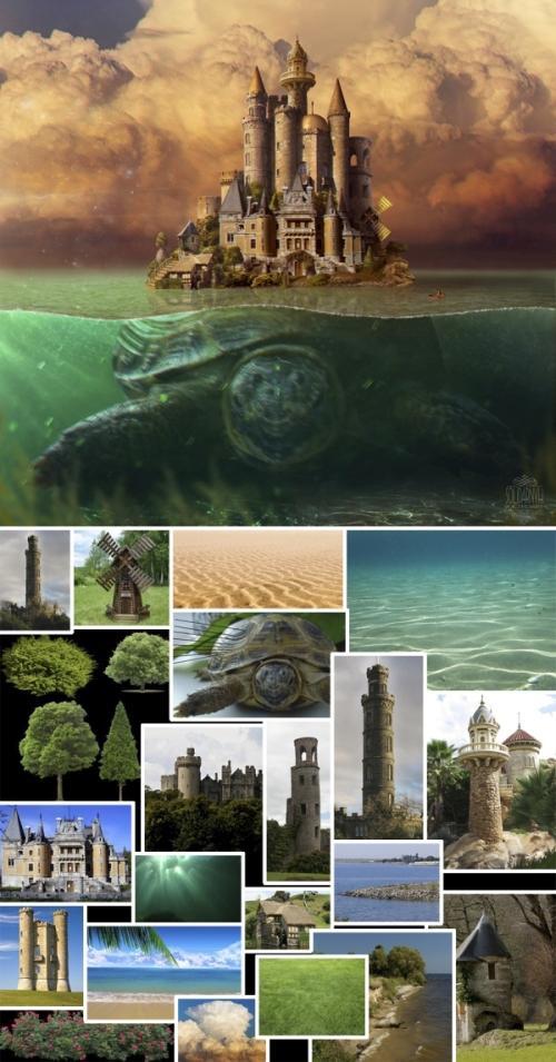 Edycja zdjęć i fotomanipulacja w Photoshop